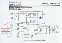 LG 42LC51-ZA (LP78A) - Zasilacz EAY34797001 brak 3,4V