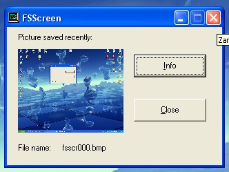 Jak prawidłowo zrobić zrzut ekranu?