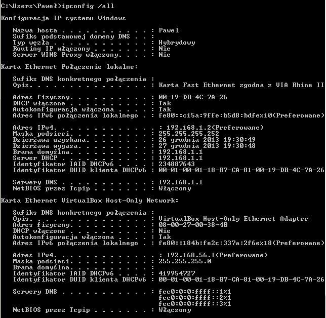 tp-link tl-wr543G - Problem z konfiguracj� routera po resecie