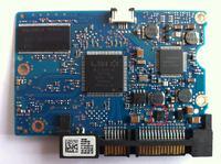 HDD Hitachi  - Prawdopodobnie spalona dioda transil