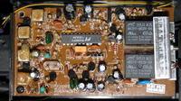 Zdalne sterowanie - coś uszkodzone elektronika