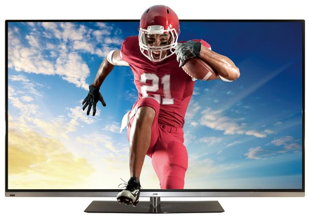 Telewizor JVC BlackSapphire JLE55SP4000 HDTV z technologi� XinemaView 3D