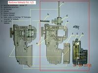 Sprawdzenie blokady pralki Siemens WXTS 1231 BY /12