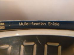 Mulie-function Shidle, czyli Shield multifunkcyjny do Arduino made in China