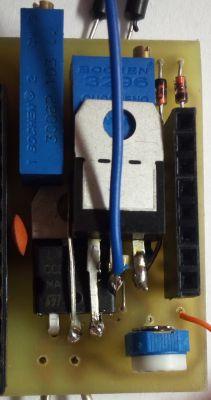 Oscyloskop AVR - LCD Nokia3310