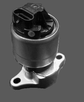 Zawór recyrkulacji spalin OPEL Astra 1.6 16v EcoTec Automat