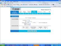 Przekierowanie portu na routerze Pentagram cerberus P6331-42
