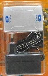 Acer Aspire 5730ZG - logitech Z5500 poprzez SPDIF