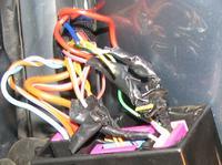 FABIA PROXIMA BP a otwieranie bagażnika