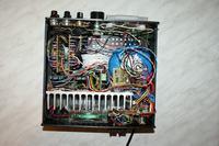 Wzmacniacz 4 kanałowy (4x15W) do komputera