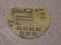 [ATMEGA8] [C] Czujnik metanu na czujce AF50
