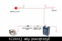 Akumulator romet 50 t 1 ładowanie