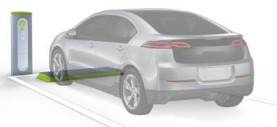 Evatran - Bezprzewodowe ładowanie samochodów elektrycznych?