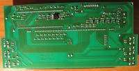 Uszkodzony moduł sterujący ARISTON MBA 45D2