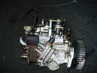 Pompa wtryskowa elektrozaw�r STOP