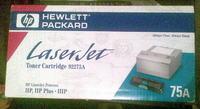 [Sprzedam] Oryginalne tonery do drukarek HP ( HP 92274A i 92275A )