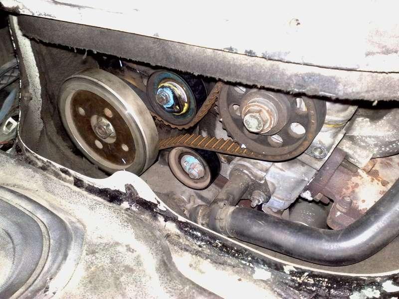 VW, LT28, (2,5 TDI) Regulacja wtrysku.