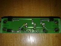 1 led strych ��cznik - sygnalizacia diod� led o�wietlenia strych