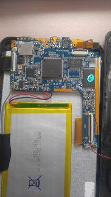 Polaroid MID1047PCE03.112 - firmware - wisi na logo