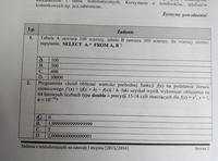 EUROELEKTRA 2015/2016 teleinformatyka I stopień