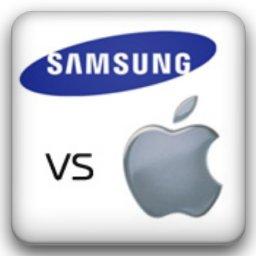 Apple kontynuuje swoj� krucjat� przeciw firmie Samsung w Niemczech
