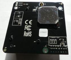 Czujnik pyłu zawieszonego SDS011 PM2.5 PM10 - uruchomienie, test