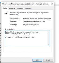 Backup programu z PIC18F4520 - Wybór programatora