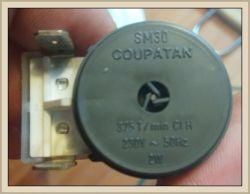 Piekarnik - SMEG SI800NF Zegar - SMEG - Timer nie działa