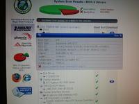 Asus P5GPL-X, Radeon HD 4850 - sterownik magistrali UAA HDA brak wolnych zasobów