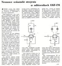 jak obliczyć nietypowy transformator z dużym rozrzutem częstotliwości?