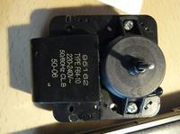 Electrolux en 3851x - temperatura a alarm