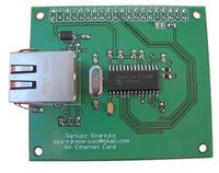 Tutorial: RaspberryPi + moduł SPI Ethernet enc28j60