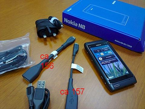 Nokia N8 czy N9 krajowa czy z zagranicy