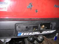 Fiat Panda 1,0 Fire '93 + LPG - SWAP silnika 1,2 SPI 60KM - ustawienie zapłonu