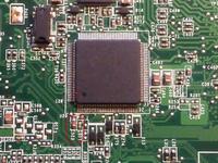 HP DV5 1220ew - Płyta martwa, nie wstaje, ale jest 3 i 5V