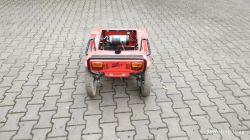 [Sprzedam] Platforma jezdna pod pojazd autonomiczny