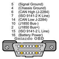 VW Lupo 1.4 16V - Elektryka świruje