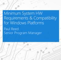 Microsoft ujawnia obsługiwane urządzenia i minimalne wymagania Windows 10