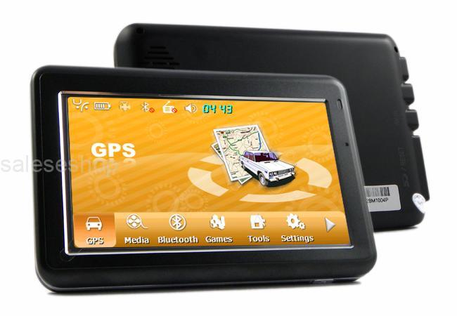 Wy�wietlacz LCD od 5-10 cali. Mo�e by� tablet z gniazdem AV