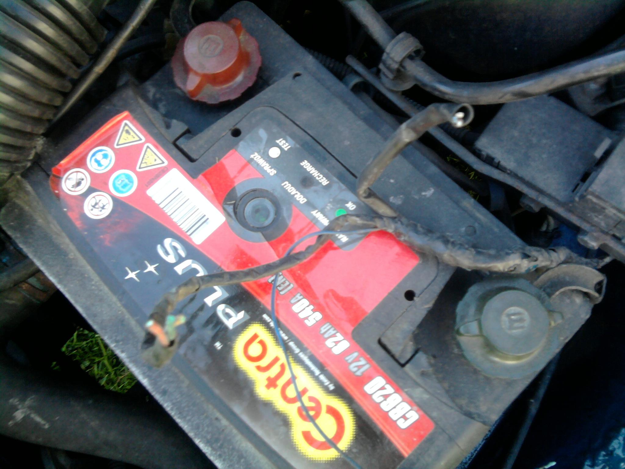 Problem z elektryka w drzwiach, Peugeot 106, 94/95r