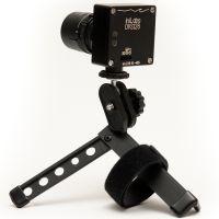 DVS128 - kamera na�laduj�ca ludzkie oko