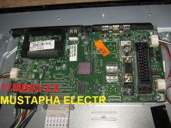 DUMP SHARP LED LC-40SL240F (SPI)