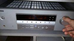 [Zlecę] Naprawa amplituner Yamaha RX-V357 lub rzetelny serwis na Śląsku.