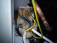 Lod�wka Amica AZC 4103P-37828 - nie pracuje poprawnie