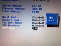 Instalacja Windowsa - o co chodzi...
