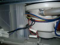Zmywarka Electrolux ESI 46010 Nie pobiera wody