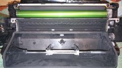Oki B432dn - Drukarka blado drukuje