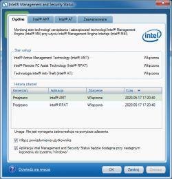 HP EliteBook 8540p - nieudana aktualizacja BIOS, problem ze znalezieniem wsadu.