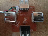 Hub USB z Chin - jak przerobi�