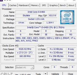 Corsair Force MP500 120GB wysoka temperatura.